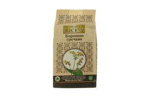 Мука гречневая Worlds Rice м/у 900г