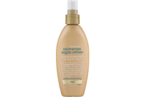 OGX Sheer Hydration Leave-In Mist Luxurious Moroccan Argan Creme