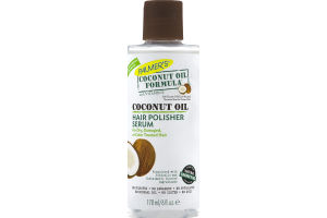 Palmer's Coconut Oil Formula with Vitamin E Hair Polisher Serum
