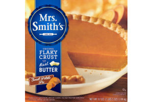 Mrs. Smith's Sweet Potato Pie