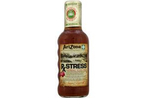 Arizona + RX Stress Caffeine Free Herbal Iced Tea