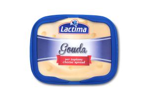Сыр плавленый Lactima Гауда 52,5%