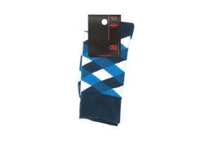 Шкарпетки чоловічі Chili Elegance №163 25-26 фігура