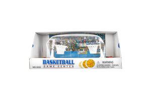 Игра настольная Qunxing Баскетбол 3033