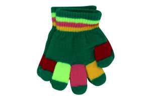 Перчатки детские в ассортименте Y*01