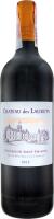 Вино 0.75л 14.5% червоне сухе Puisseguin Saint-Emillion Chateau des Laurets пл