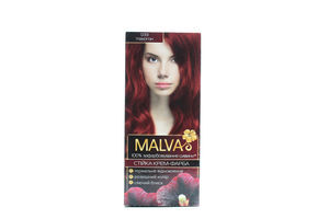 Крем-краска для волос Malva №033 Acme Color