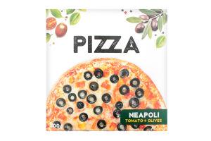 Пицца Neapoli Пальяссааре Калатооустус к/у 300г