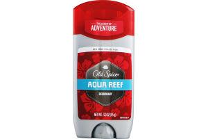 Old Spice Aqua Reef Deodorant