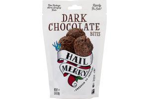 Hail Merry Macaroons Choco