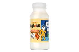 Молоко 5.2% козине зі справжньою карамеллю Доообра Ферма п/пл 250г