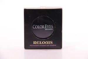 Тени для век Color Eyes №105 Relouis 3г