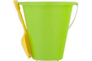 Amloid Sand & Garden Playset Bucket and Shovel