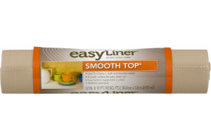 Easy Liner Smooth Top Beige