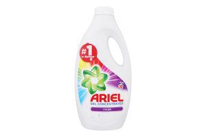 Средство моющее синтетическое жидкое Color Ariel 1650мл