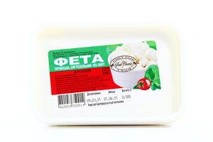 Сир Свет сыр Фета Українська козина 45% 500г х15