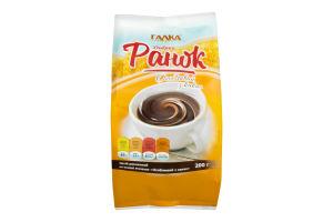 Напій розчинний Особливий з какао Добрий Ранок Галка м/у 200г