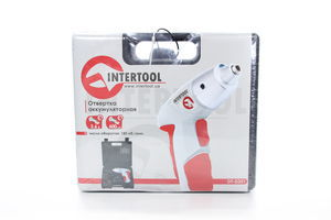 Викрутка InterTool акумул.3 6 В DT-0301
