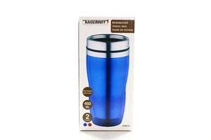 Чашка-термос Bergner 450мл 6019