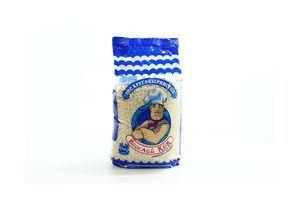 Рис круглозернистый Веселий кок м/у 1кг