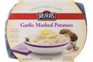 Reser's Garlic Mashed Potatoes
