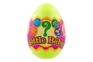 Кукла в яйце в ассортименте D-*1