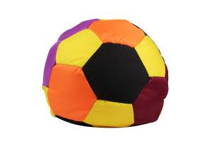 Мяч S Різнокольоровий