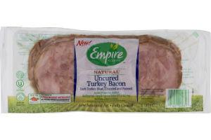 Empire Kosher Natural Uncured Turkey Bacon