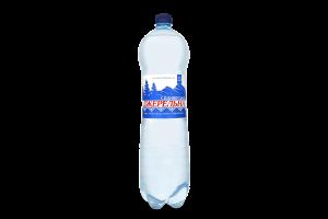 Вода питна сильногазована Джерельна Свалявська п/пл 1.5л