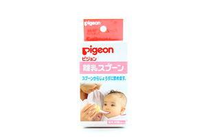 Набір Pigeon для годування пляшечка 120мл з ложечкою 03012