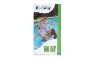 Нарукавники надувні для плавання Дельфін Bestway