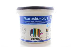ФАРБА ФАСАДНА CAPAROL MURESKO-PLUS 2,5Л