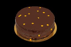 Торт Магура Вавілон 810г