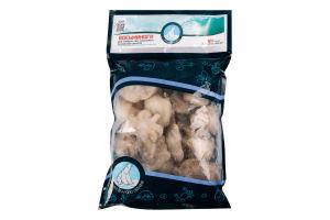 Осьминоги целые очищенные замороженные в глазури Polar Seafood м/у 1кг