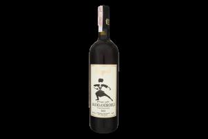 Вино 0.75л 12.5% червоне сухе Александроулі Bugeuli пл