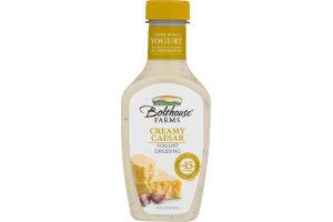 Bolthouse Farms Yogurt Dressing Creamy Caesar