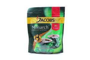 Кава Jacobs Монарх 38г х44