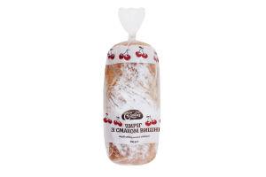 Пирог со вкусом вишни Скиба м/у 300г