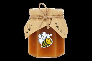 Мёд Лесной beHoney с/б 240г