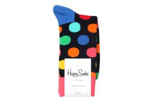 Шкарпетки жін,Happy Socks BDO01-6001 36-40 різнок