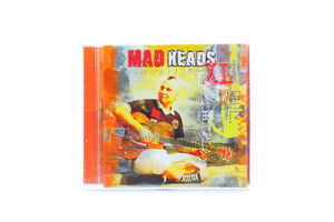Диск CD MadHeads