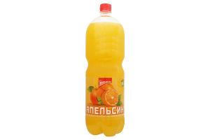 Напиток Апельсин Эко