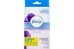 Febreze Vacuum Filter for Eureka DCF-4 4700 & 5500 Series