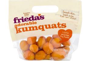 Frieda's Adorable Kumquats