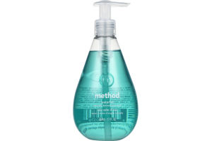 Method Hand Wash Waterfall