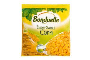 Кукуруза в зернах замороженная Bonduelle м/у 400г
