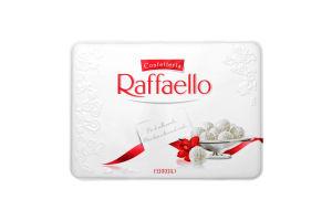Конфеты в кокосовой стружке Raffaello 300г