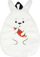 Мягкая игрушка-рюкзак Fancy Зая, 29 см