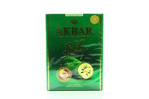 Чай Akbar Premium Quality Rich Soursop 100г