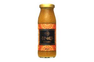 Горчица с апельсином Лавка традицій с/бут 200г